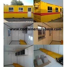 Container Office Murah for Archives