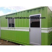 Container Office Murah Exclusive