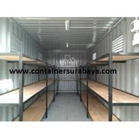 Container Office Murah for Warehouse