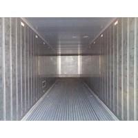 Container Reefer Murah 40' std - 40' HC
