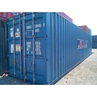 Container Bekas 40' high cube Murah