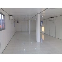 Container Office Joint 2x40' std