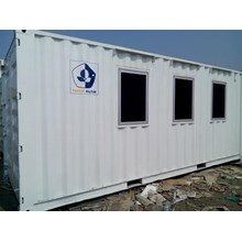 Container Office Special Design