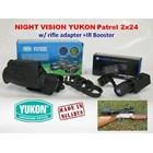 Night Vision Yukon 'Patrol' 2X24.