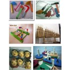 Jual Alat Peraga Edukasi Indoor 2012-2013