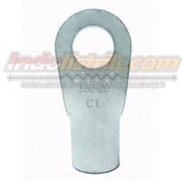 Jual CL Kabel Lug Kabel Skun Ring R 180-20  Polos