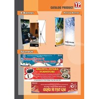 Sell  Banner MMT-X Banner-Rolup Banner