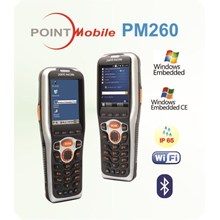 Point Mobile Pm260 Data Collector