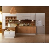 Kitchen Cabinet - 201-3 - Op13-228