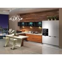 Kitchen Cabinet - 201-3 - Op13-271