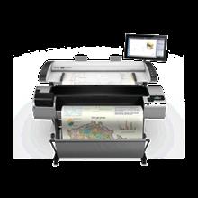 Selling HP Designjet MFP Postscript 21 Scanstation T1300