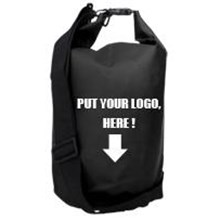 5L Waterproof Dry Bag (Print Your Own Logo!)