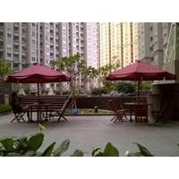 Jual Payung jati hotel