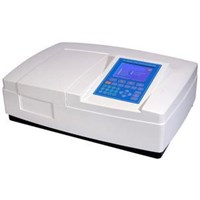 Jual Double Beam UV Spectrophotometer AMV18