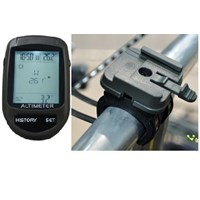 Jual Bicycle 8-In-1 Digital Compass AMC-103