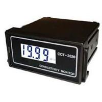 Alat Monitor Konduktivitas Air Conductivity Monitor CCT-3320V