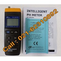 Lutron Intelligent Ph Meter Yk-2001Ph