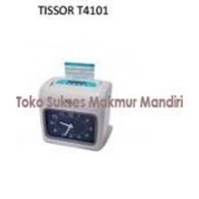 Mesin Amano Tissor T4101