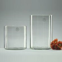 Glass Vase Big Bamboo B-200 Or B-300