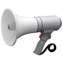 Megaphone TOA ZR-1015 ( 15 Watt )
