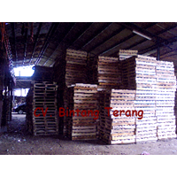 Sell Wooden Pallets Packaging