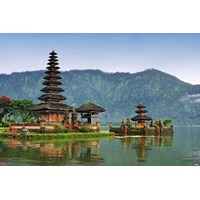 Paket Hemat Tour Bali 4D3N