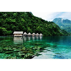 Paket Hemat Tour Ora Beach By Travel Package Indonesia