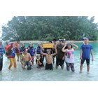 Paket outing anyer
