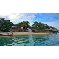 Jual Paket Tour Hemat Pulau pahawang 2015