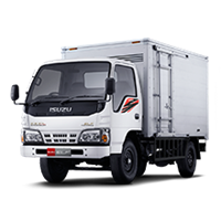 Isuzu Elf Nhr 55 Cc Elf