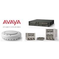Avaya Networking