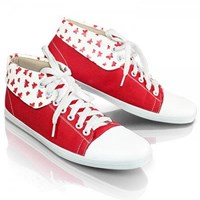 Jual  Sepatu Casual Wanita Gna002