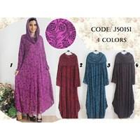 Jual Baju Muslim Fashion