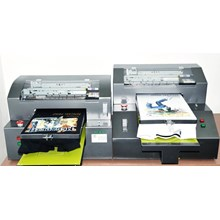 Printer Dtg ( Cetak Kaos Distro )