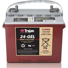 Trojan Battery battery Type GEL-24