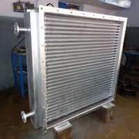 Jual Steam Coil