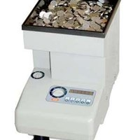 Mesin Hitung Koin DYNAMIC TC350