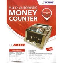 Mesin Hitung Uang Secure LD - 1000S