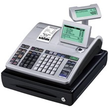 Cash Register Casio SE - S-400 SG-SR