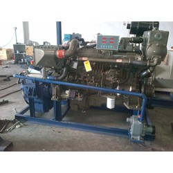 Engine Yuchai