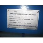 Jual Manual Edge Folding