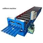 Mesin Roller Form