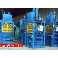 Jual Baling Press Vertical Packing Machine