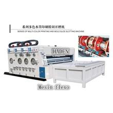 CNC Mesin Flexo