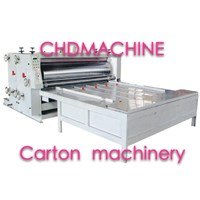Jual Carton Machine