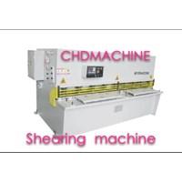 mesin shearing