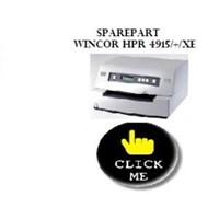 Printer Wincor Hpr 4915
