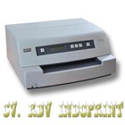PRINTER PASSBOOK OLIVETTI PR2 PLUS