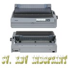 Printer Dot Matrik 2190