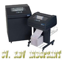 Printer Printronix P7000 P7010 P7000hd